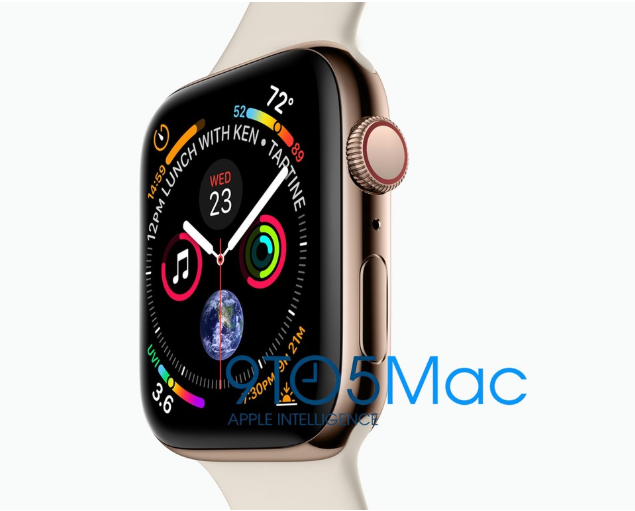Se filtran la serie Apple Watch 4 y repasamos el marketing de sus relojes digitales
