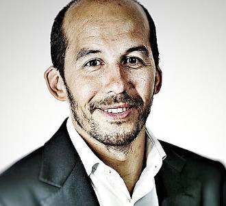 Borja Cameron, de MM de Samsung a CMO deElectrolux