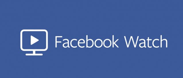 "Facebook implementa en España ""Facebook Watch"""