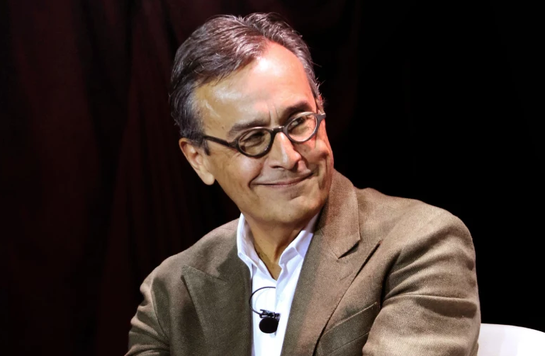 Facebook contrata a un nuevo CMO: AntonioLucio