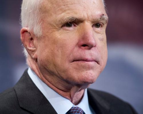 Fallece John McCain, excandidato republicano a la presidencia EEUU en2008