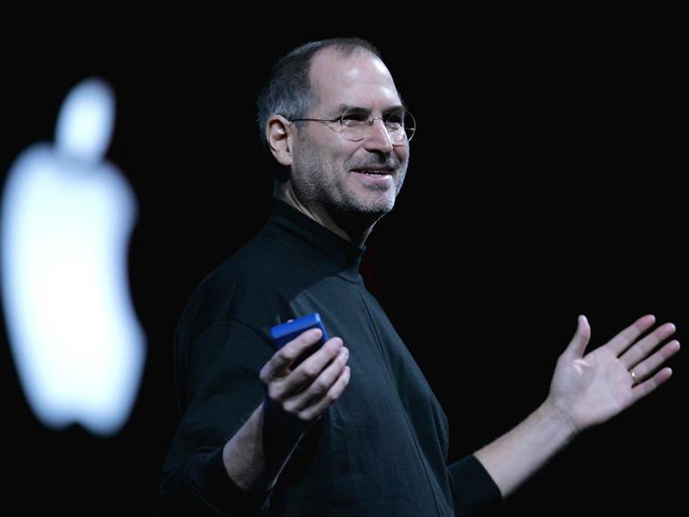 "Vídeo del día ""Lección de Marketing de Steve Jobs"""