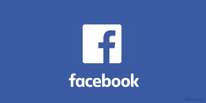 Nuevo modelo de publicidad enFacebook
