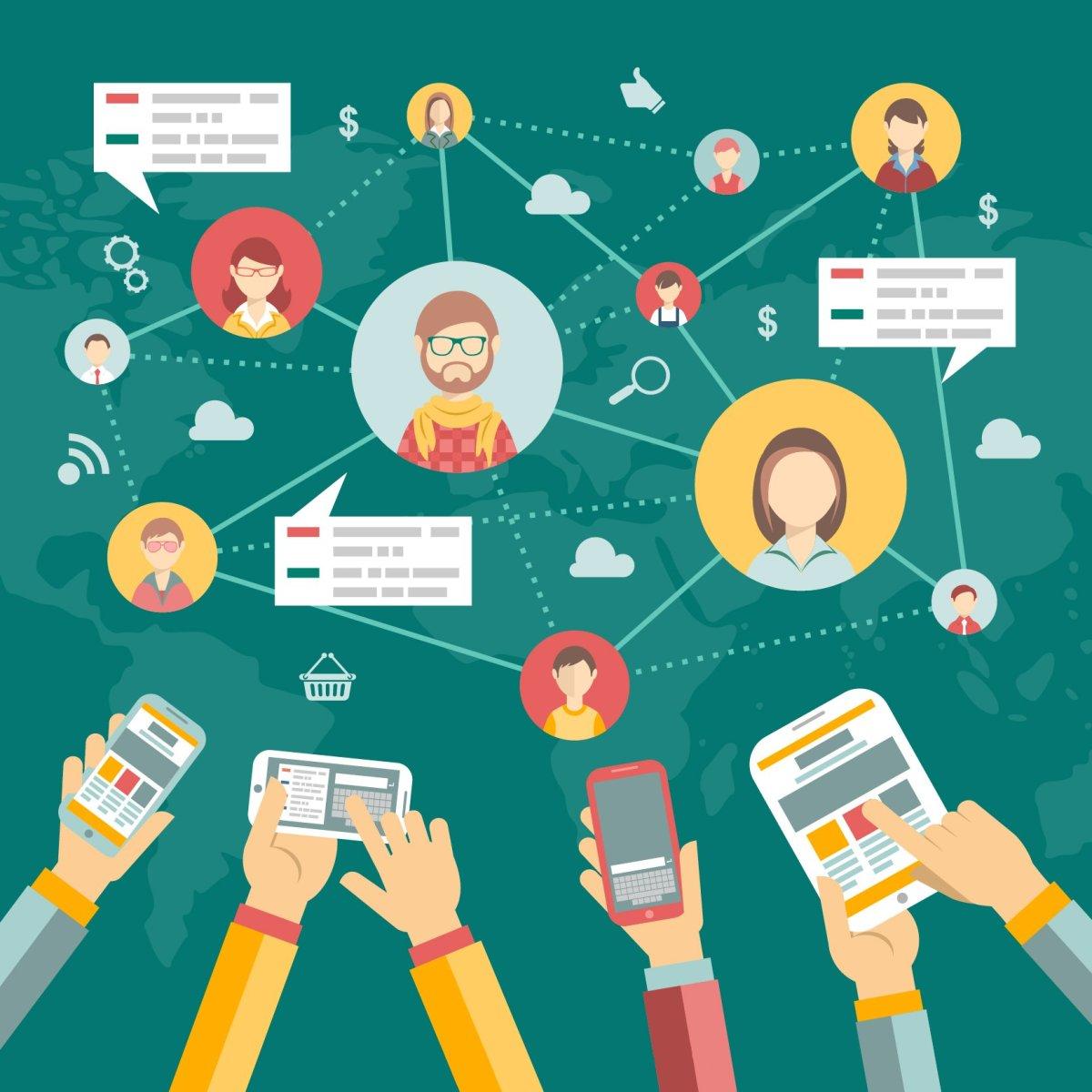 Monitorización en Redes Sociales, controlando lainformación