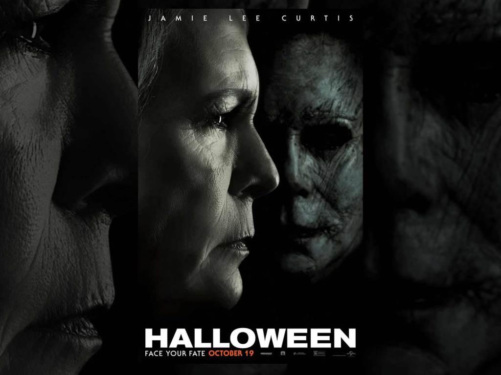 """""""La noche de Halloween"""" hace historia en el cine de terror rompiendorécords"""