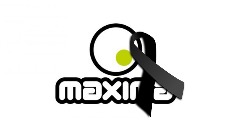 Adiós a MáximaFM
