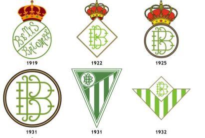Betis escudo