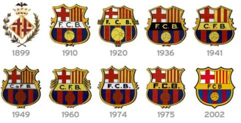 logo barsa