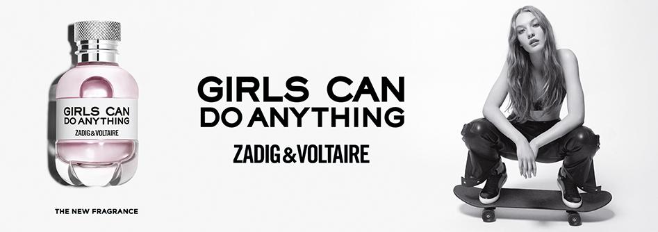 Zadig & Voltaire presenta su nuevo perfume feminista el día del cáncer demama