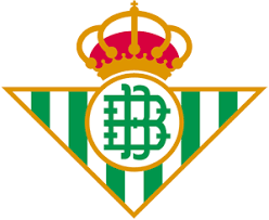 escudo actual betis