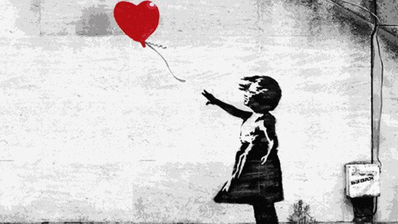 Banksy, golpe artístico alcapitalismo