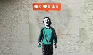 Graffiti-Banksy