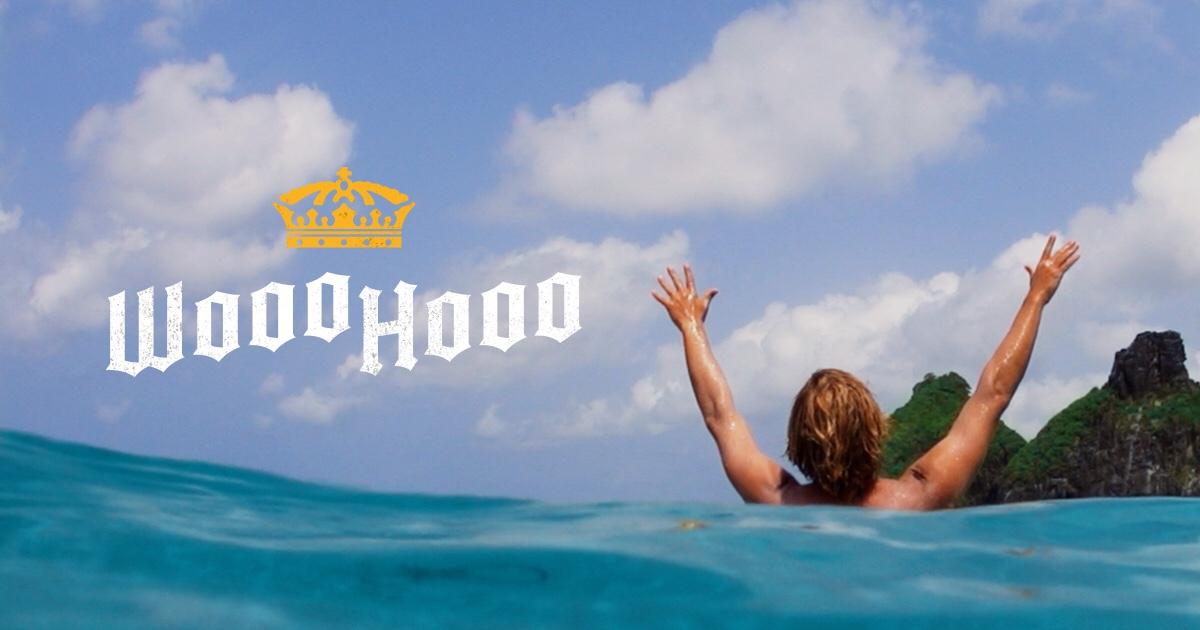 """Vídeo del día: Corona""""WOOOHOOO"""""""