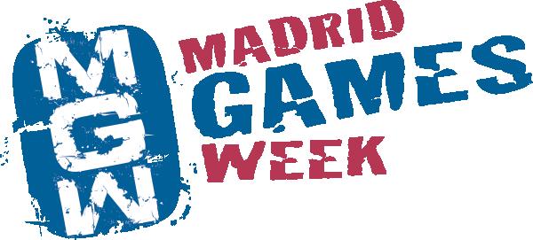 Madrid Games Week2018