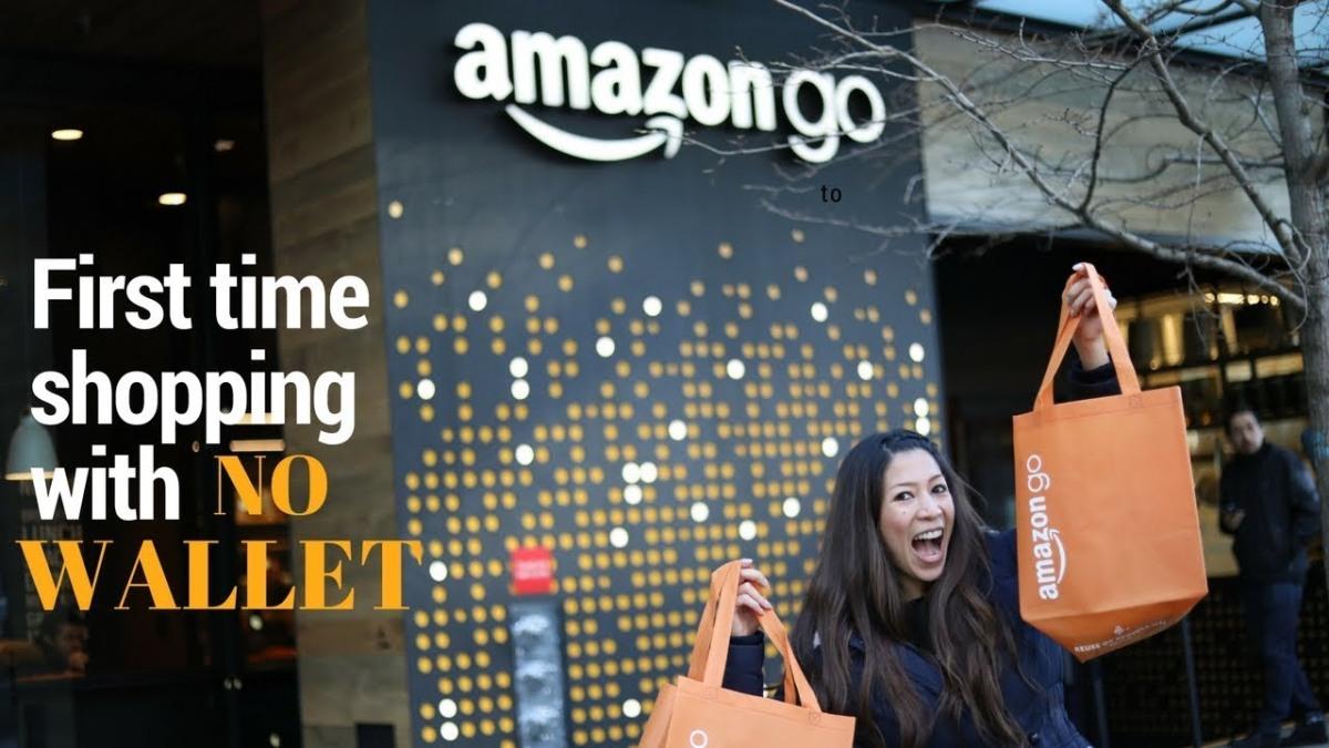 Dos años de Amazon Go ¿loconoces?