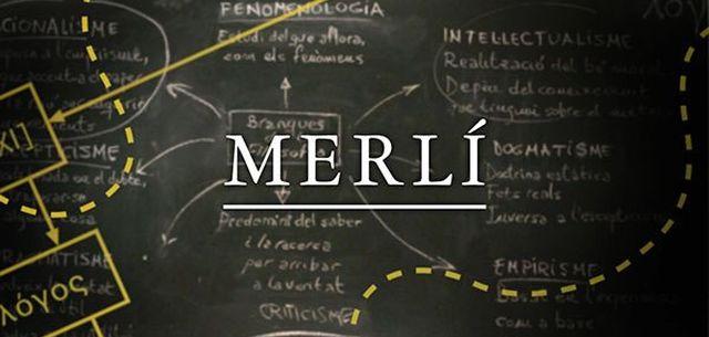 Merlí, reestreno enNetflix