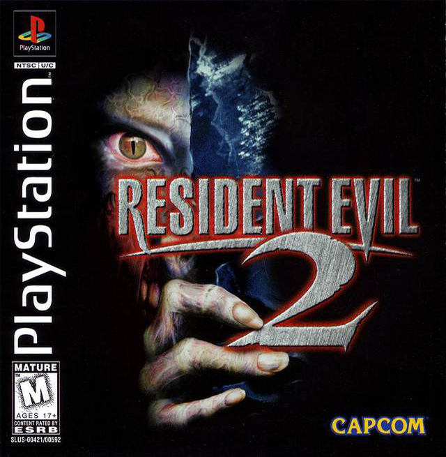 Resident Evil 2: veinte años deterror