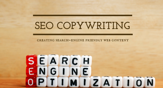Empleo y Marketing (II). SEO copywriter