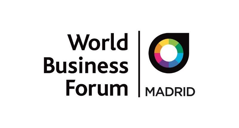 World Business Forum, Madrid 2018 #WBFMAD