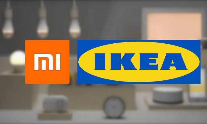Ikea y Xiaomi se unen para acercar la domotica a nuestroshogares.