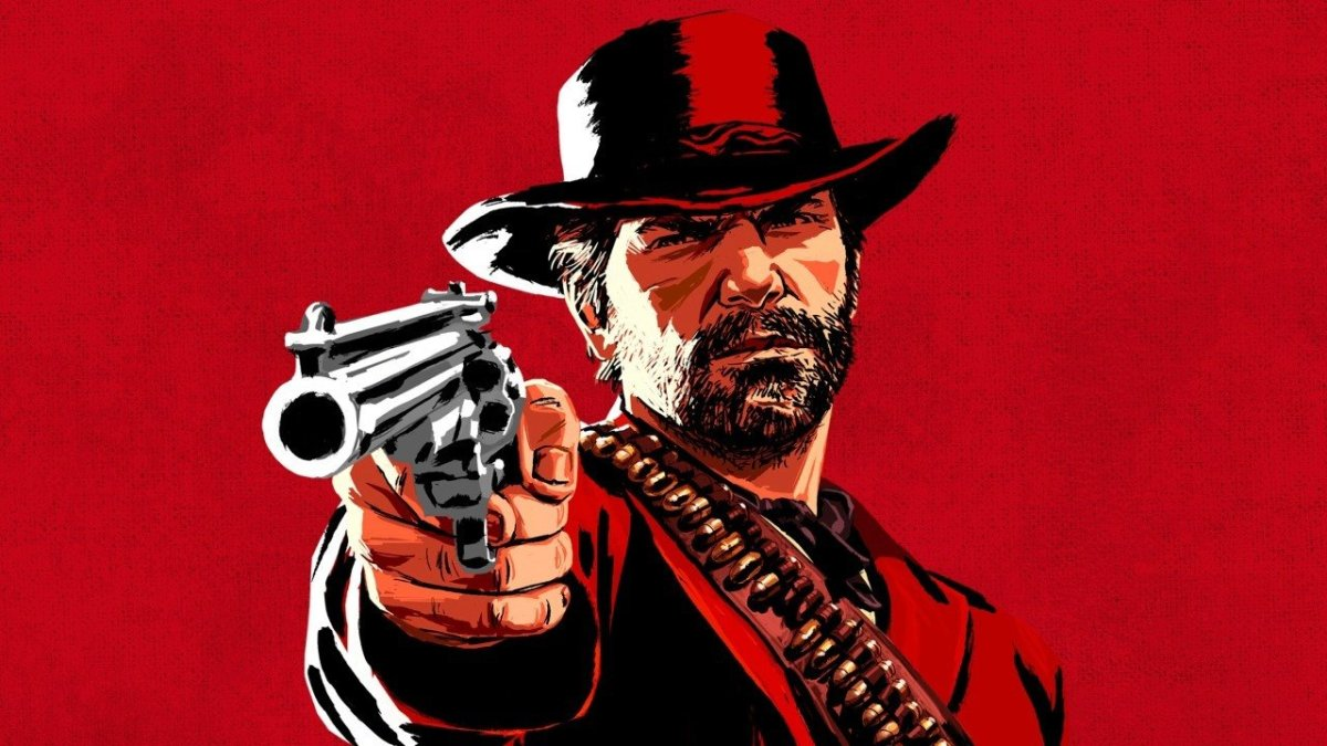 ¡Red Dead Redemption 2 romperécords!