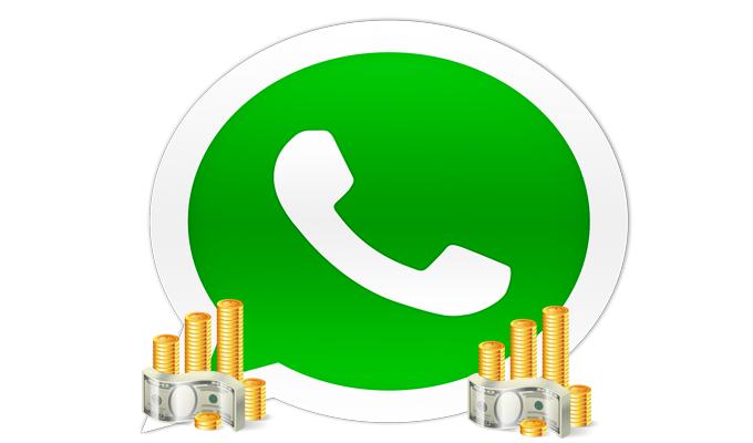 WhatsApp comenzará a mostrar publicidad en2019