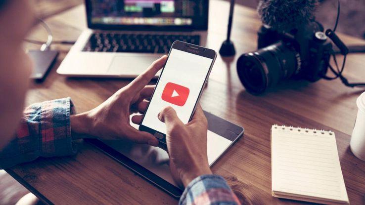 La nueva función de YouTube, el lanzamiento de YouTubeStories