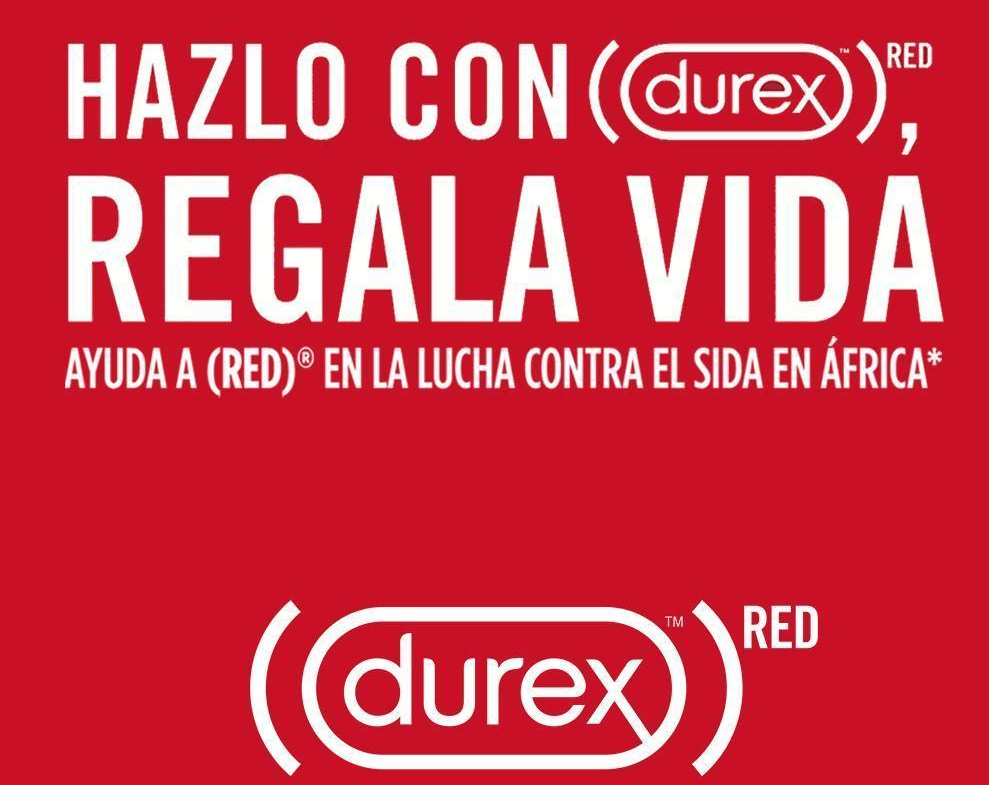 DUREX #TenSexoSalvaVidas