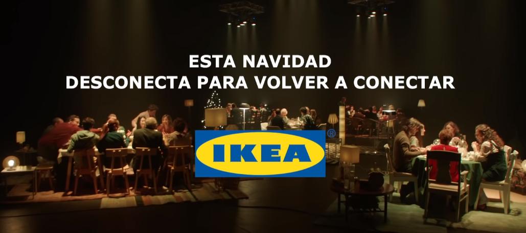 Publicidad que emociona:IKEA